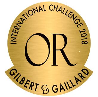 gilbert or 2018